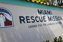 Miami Rescue Mission continua tradición de Acción de Gracias