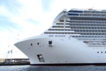 Detenidos 7 tripulantes de un crucero por narcotráfico en PortMiami