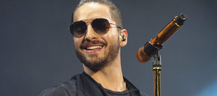 Maluma aclaró los rumores sobre su retirada de la música