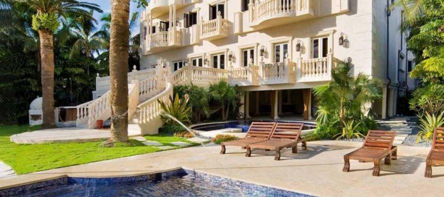Birdman vende su mansión de Miami Beach en $ 15 millones
