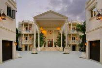 Mansión de Birdman en Miami Beach va a ejecución hipotecaria