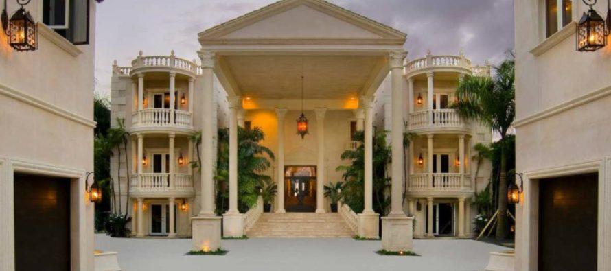 Birdman bajó el precio a su mansión en Miami Beach