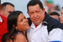 Aseguran que María Gabriela Chávez tiene siete meses fuera de Estados Unidos