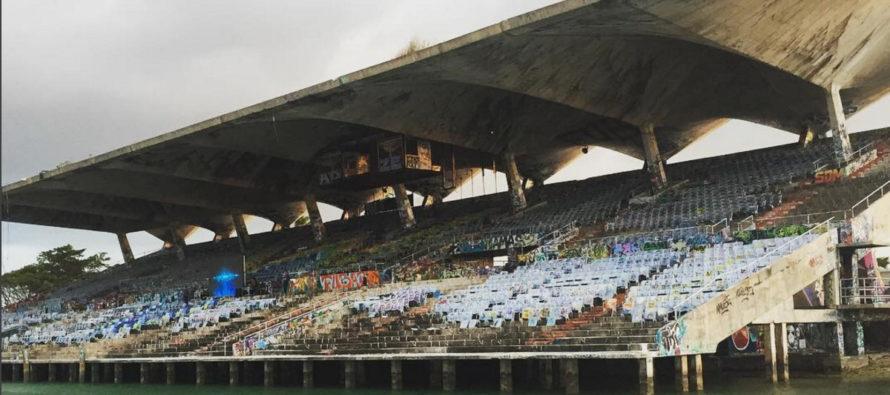 Emprenderán restauración del Miami Marine Stadium