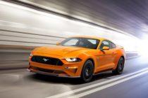 Automotriz: FordMustang EcoBust El potro americano sigue a toda carrera