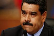 Nicolás Maduro implora en TV americana por reunión con Trump