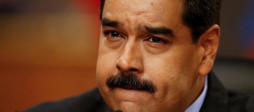 Más presión contra Maduro pide en Washington Alcalde de Miami