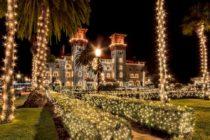 Este sábado darán la bienvenida a la navidad con el encendido de las luces en San Agustín