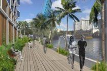 Proyectan novedoso hotel en el centro de Miami