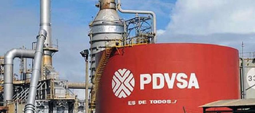 Empresa de millonario republicano de Florida  firmó acuerdo con Pdvsa