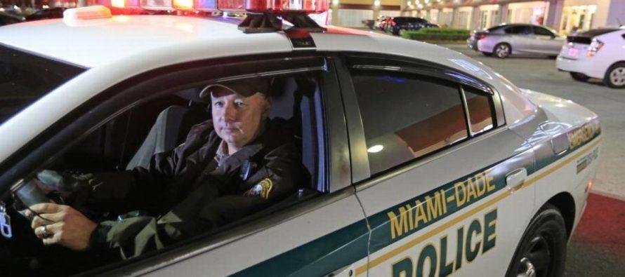 Operativo Grinch Busters: policía de Miami -Dade enfila baterías contra la delincuencia estas vacaciones