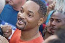Will Smith enciende las redes con video donde aparece bailando rumba cubana en La Habana