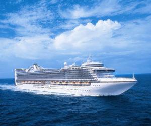 FBI investiga muerte de una mujer a bordo de un crucero en ruta a Aruba