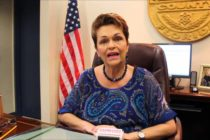 Comisionada Rebeca Sosa anuncia período de solicitud para programa de subvención «Mom and Pop»