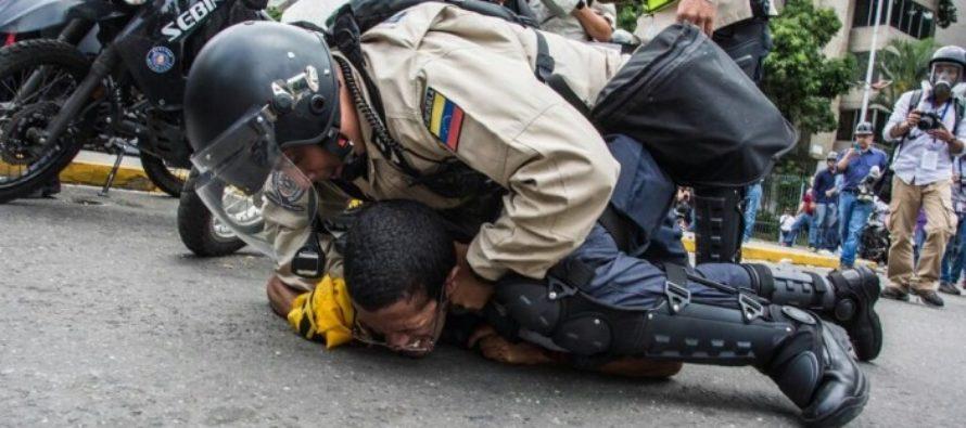 Bachelet denuncia «detenciones arbitrarias, malos tratos y torturas» en informe sobre Venezuela