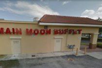 Cierran restaurante en Florida por usar taladro de construcción como mezclador