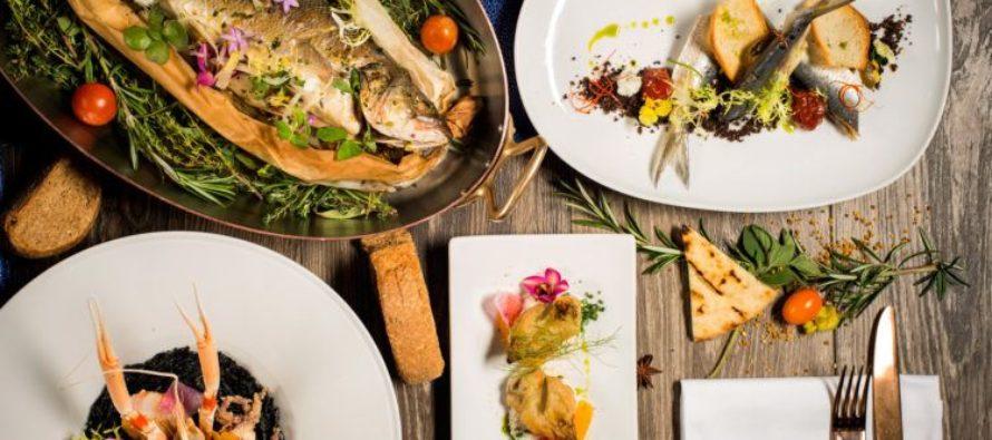 Diez mejores ofertas de restaurantes en Miami