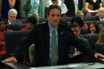 Comisionado de FDLE preocupado por afirmaciones de la procuradora general de Florida