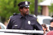 Shaquille O'Neal trabajó como asistente del alguacil de Broward en Acción de Gracias