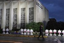 Primer Shabat desde el tiroteo en Pittsburgh tuvo solidaridad en sinagogas del sur de Florida