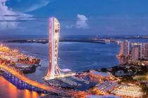 Torre SkyRise Miami será las más alta de la ciudad