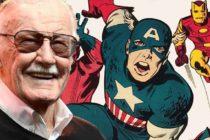 Fallece el padre del cómic moderno Stan Lee a los 95 años