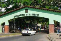 TSJ en el exilio pidió a la Universidad de Carabobo desconocer orden que anula resultados electorales