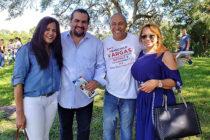 """Reñidas elecciones """"medio tiempo"""" involucran a dominicanos optando por puestos en Florida"""