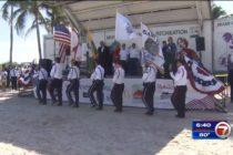 Décimo desfile del Día de Veteranos será en Miami Beach