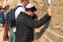 MiamiDiario en Israel: El Muro de los lamentos…también online
