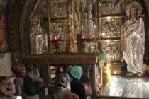 MiamiDiario en Israel: Un sepulcro que es símbolo de esperanza