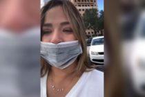 Adamari López continúa recuperándose del virus de influenza que le dio hace unas semanas