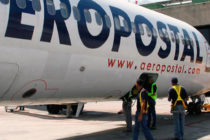 El Chapo Guzmán movilizó drogas con aviones de Aeropostal Venezolana