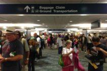 Viajar por el Aeropuerto Internacional de Fort Lauderdale-Hollywood será toda una aventura este año