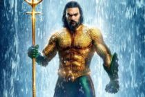 La esperada película de Aquamán llegará a los cines el próximo 21 de diciembre