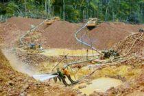 Guerrilla colombiana controla minas de Diamante, Oro y Coltán de Venezuela