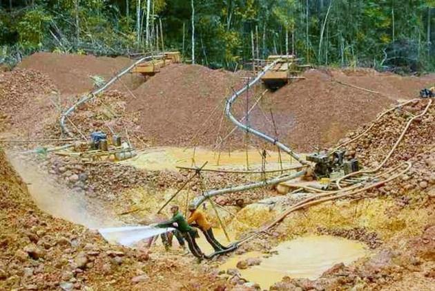 Desarticulan en Brasil red contrabando de oro procedente de Venezuela