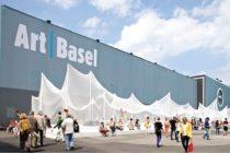 Art Basel 2018 con guiños al arte de Oriente Medio y África