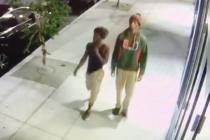 Buscan a dos delincuentes que asaltan a punta de pistola en Wynwood