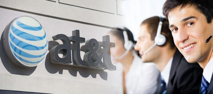 AT&T oferta 50 puestos de trabajo en Miami