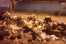 Programa de la Ciudad de California contempla el pago a personas sin hogar por recoger la basura