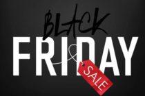Clientes ansiosos por las rebajas del Black Friday se encontrarán con muchos negocios cerrados