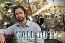 Creador de Call of Duty dará conferencia en Miami Dade College