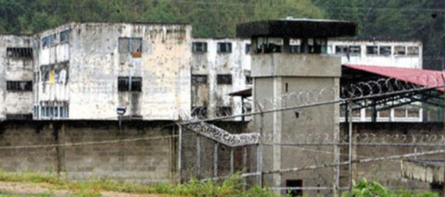 Universidad venezolana concederá título de policía a reclusos
