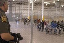 Trump: Si las celdas están hacinadas, pues que no vengan a EE UU