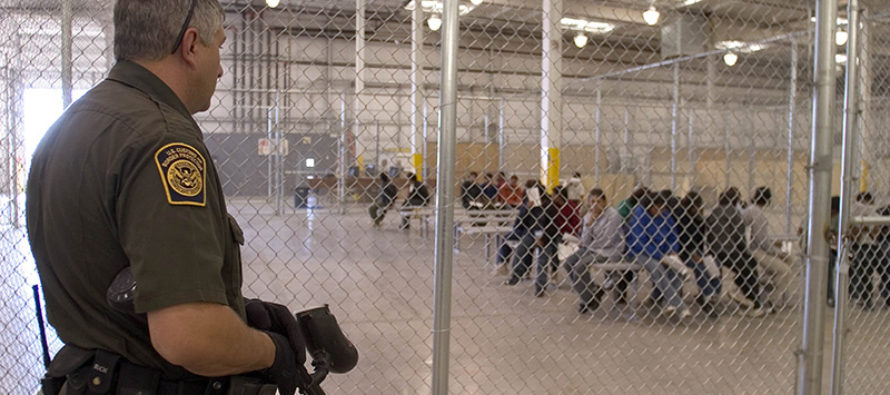 El 2018 ha sido el período de mayores detenciones de inmigrantes