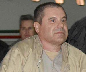 """Conozca los terribles delincuentes que podía conocer """"El Chapo"""" Guzmán"""