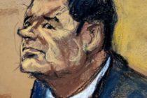 Esto dijo el ex piloto de confianza de 'El Chapo' Guzmán a la justicia de EE UU en su tercer día de testimonio