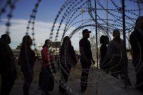 Autoridades estadounidenses cierran cruce fronterizo de San Ysidro para contener ola de migrantes