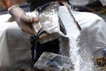 Encuentran $ 1.2 millones en cocaína al detener un vehículo en Florida